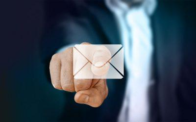 Upis e-mail adrese u Sudski registar: obavezan, ali i besplatan